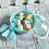 Thumbnail: Lot de 12 boites a bonbons - brit mila, baby shower