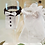 Thumbnail: Decoration mariage verres a champagne