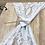 Thumbnail: Livre d'or en bois et dentelle pour mariage