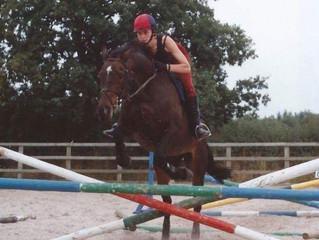Welcome to my #HorseBlogtober challenge blog.