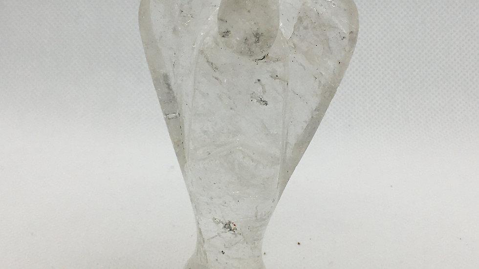 Clear Quartz Angel