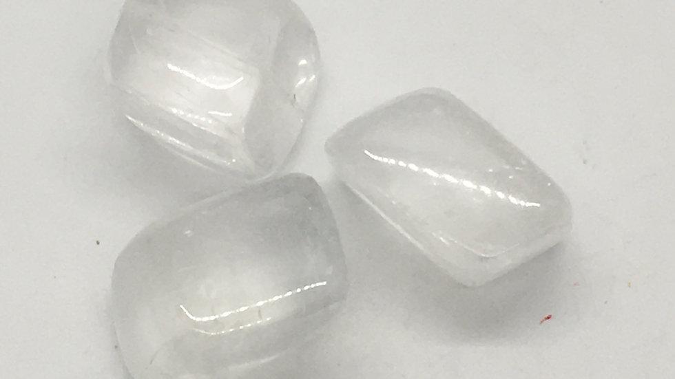 Clear Calcite
