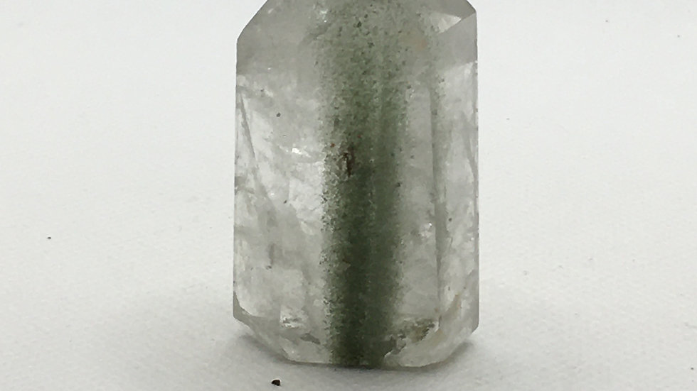 Chlorite in Quartz Tower