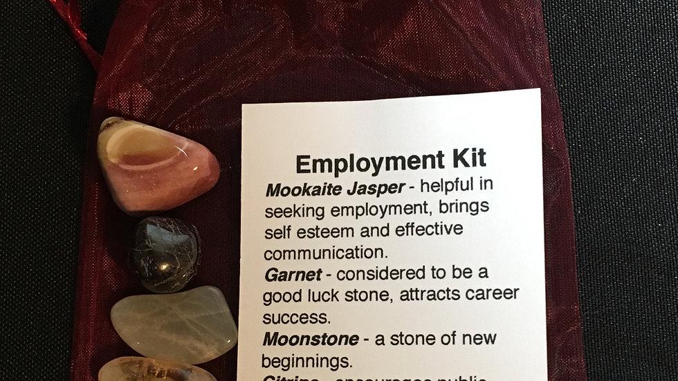 Employment Kit