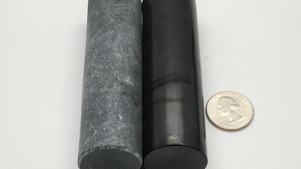 Shungite Harmonizer Cylinder Set