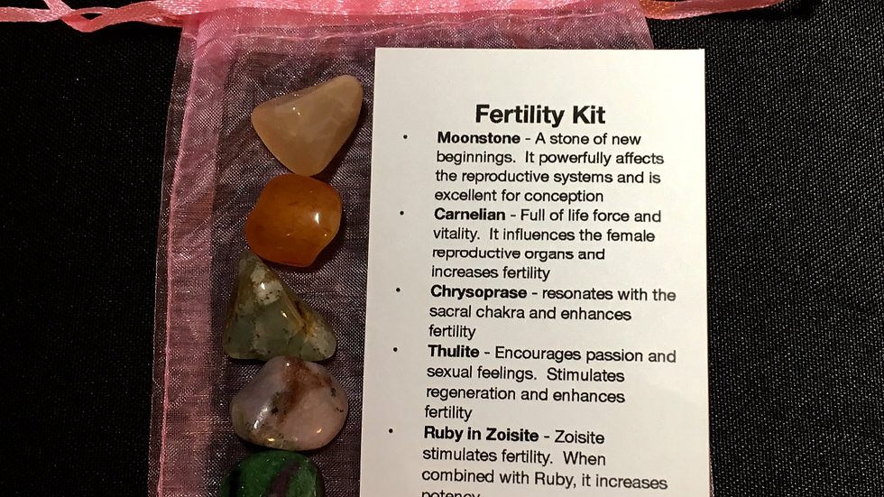 Fertility Kit