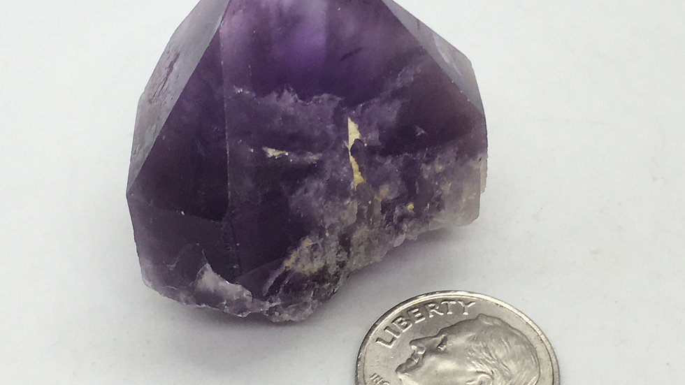 Bahia Amethyst Point