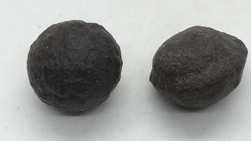Mouqi Marbles