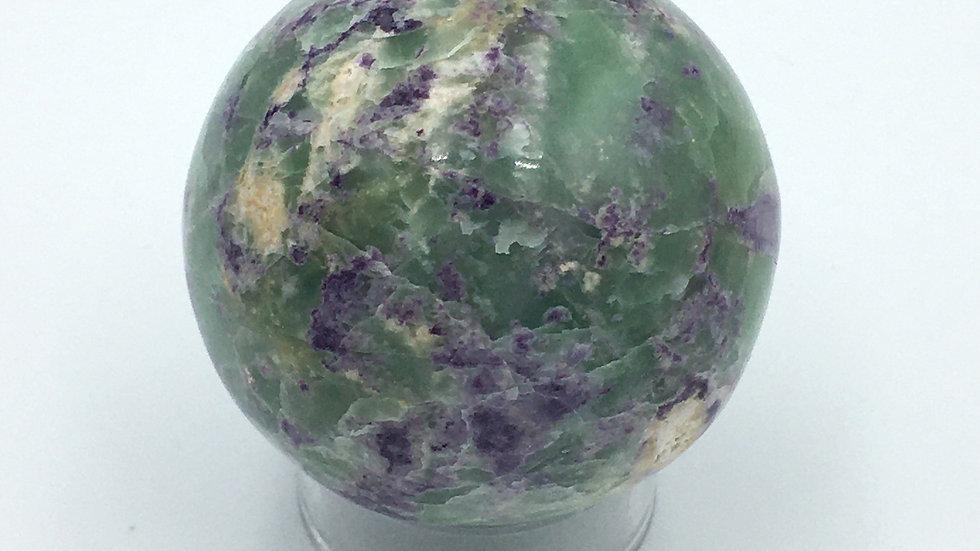 Bolivianite Sphere