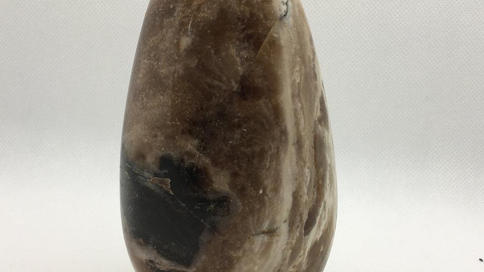 Black Opal Free Form