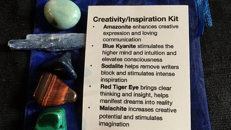 Creativity/Inspiration Kit