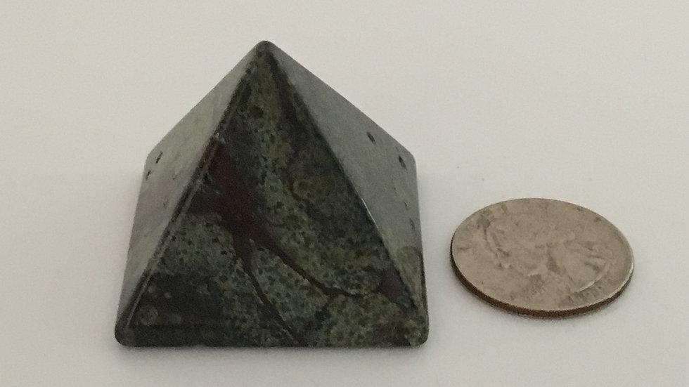 Dragon Blood Pyramid
