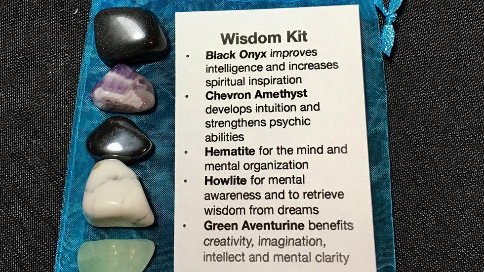 Wisdom Kit