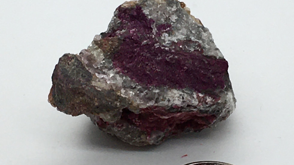 Cobaltian Calcite