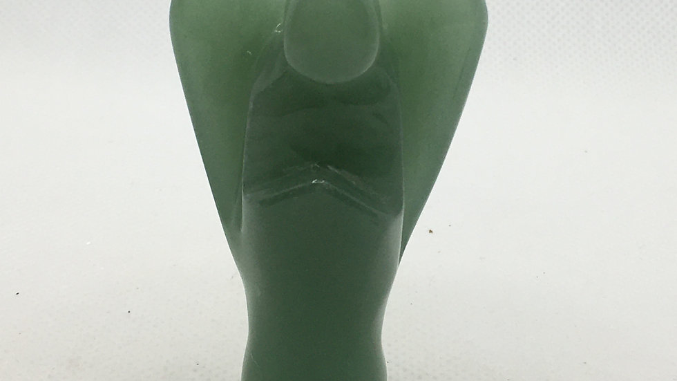 Green Aventurine Angel
