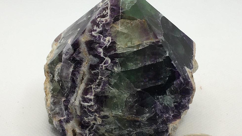 Fluorite Point