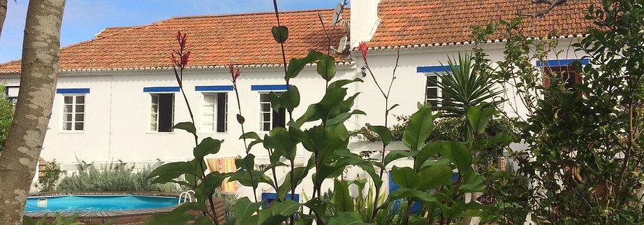 """Glow up"" Vinyasa Yoga Retreat Portugal"