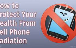 Exposure to cell phone radiation changes cortisol hormone levels