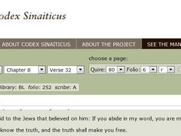 Biblical Truth