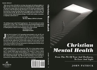 Christian mental health anxiety