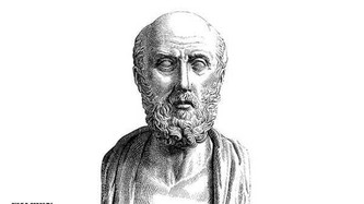 Hippocrates. Timeless advice 2400 years later
