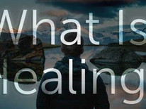 Christian healing, defined.