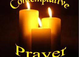 Centering and contemplative prayer