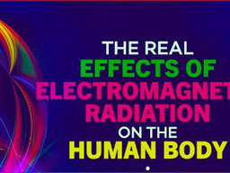 Electromagnetic radiation / Wifi exposure, increases anxiety in the  nervous systems of rats