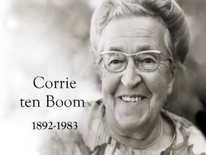 Faith quotes from holocaust survivor, Corrie ten Boom