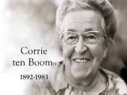 Faith quotes from holocaust survivor, Corrie ten Boom