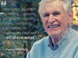 Healing truth: God heals in many ways