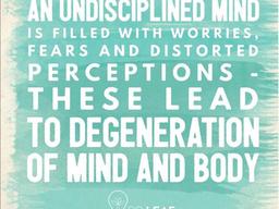 From Dr. Caroline Leaf - Mind and Body
