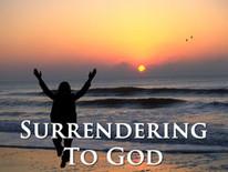 Healing prayer of surrender part 7
