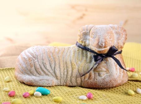 Les traditions culinaires de Pâques