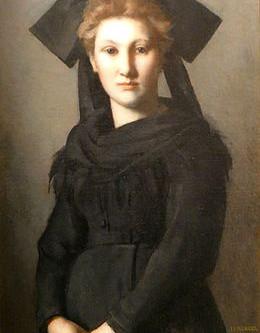 Jean-Jacques Henner, un peintre à redécouvrir