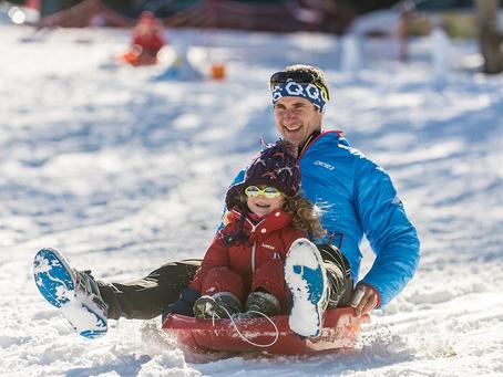 Fête de la neige au Champ du Feu 2019