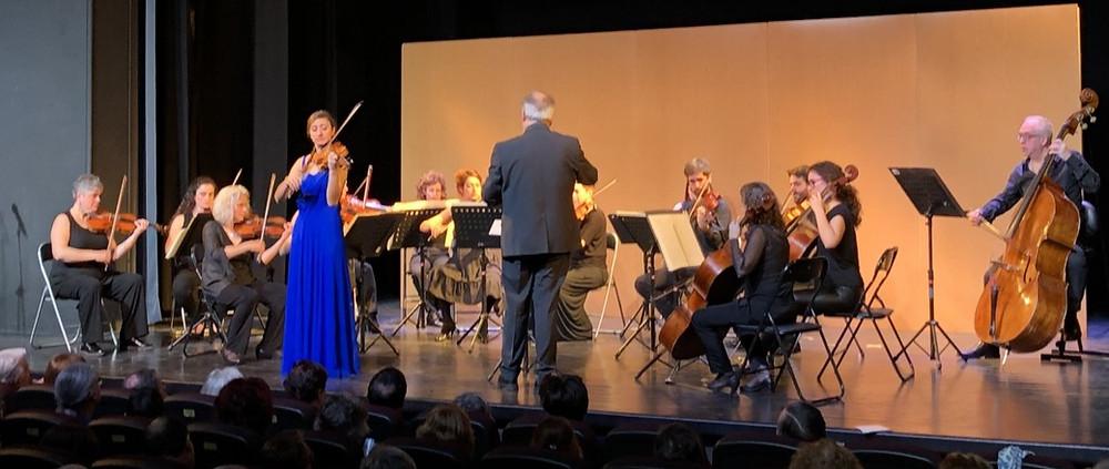 Concert clàssica num. 5