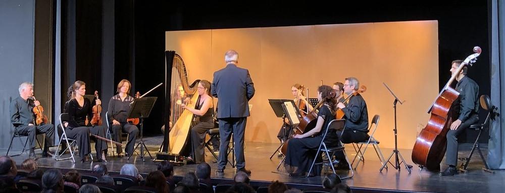Concert clàssica num. 6