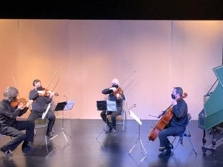 El Clavicèmbal. Instrument clau en la música Barroca i Neoclàssica de la nissaga Bach
