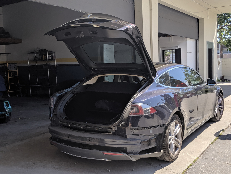 We Even Do Tesla!