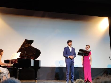 Una gran gala lírica com a acte de presentació de la nova temporada de clàssica