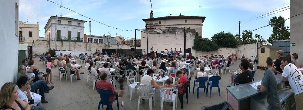 La Big Band Sitges