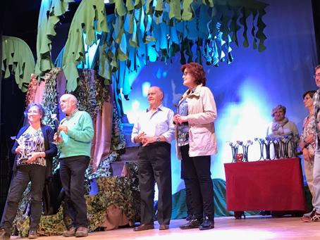 El Bell-Lloc premiat a St. Feliu de Codines