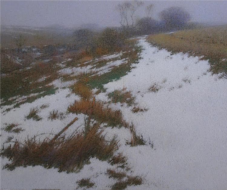 Lee Kimball, March Thaw