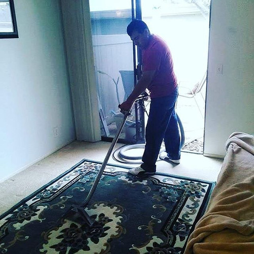 Area rug cleaning? Call FH Carpet Cleani
