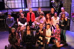 Rent at Rhino Theatre