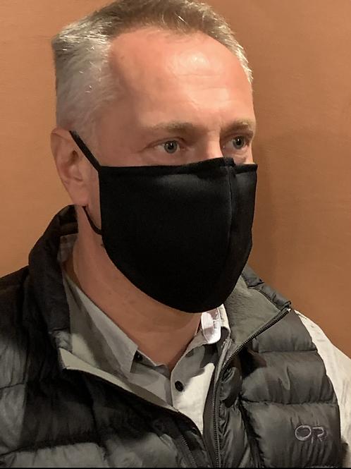 Cool Quik -Black mask & filter