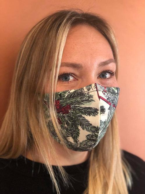 Palms mask & filter