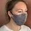 Thumbnail: Natural Coal mask & filter