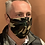 Thumbnail: Camo-Green mask & filter